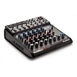 Mischpult Multi Mix 8 (Mieten)
