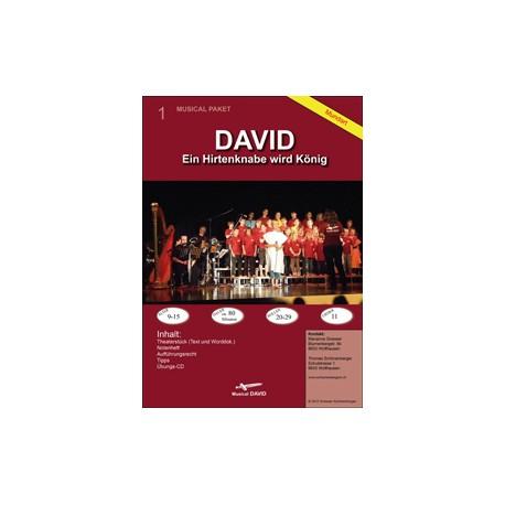 Musical Paket David