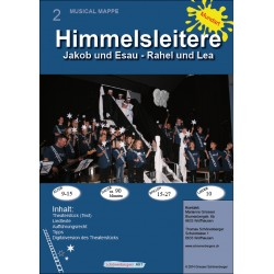 Musical Himmelsleitere Paket
