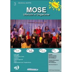Musical Mose Paket